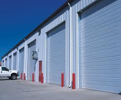 Commercial Garage Door Repair Saint Paul